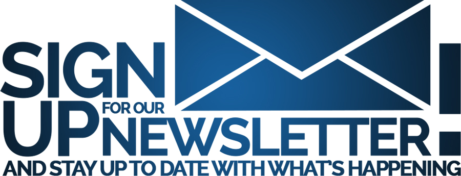 Navy MWR Newsletter Signup